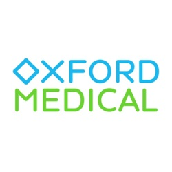 Oxford Medical (Оксфорд медикал) Луцк