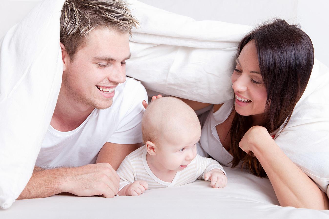 Клиника репродуктивного здоровья Лада проводит акцию для пар, которые мечта
