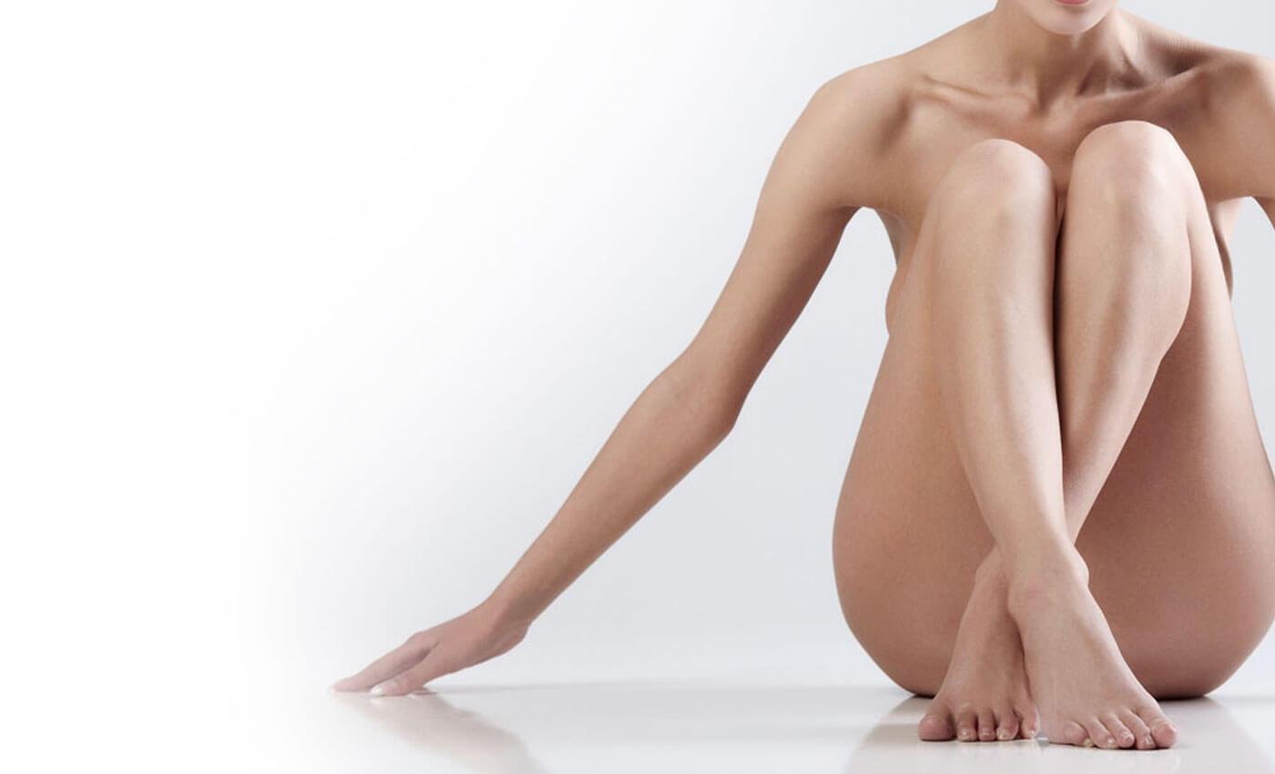 частями за какими интимными ухаживать тела способами