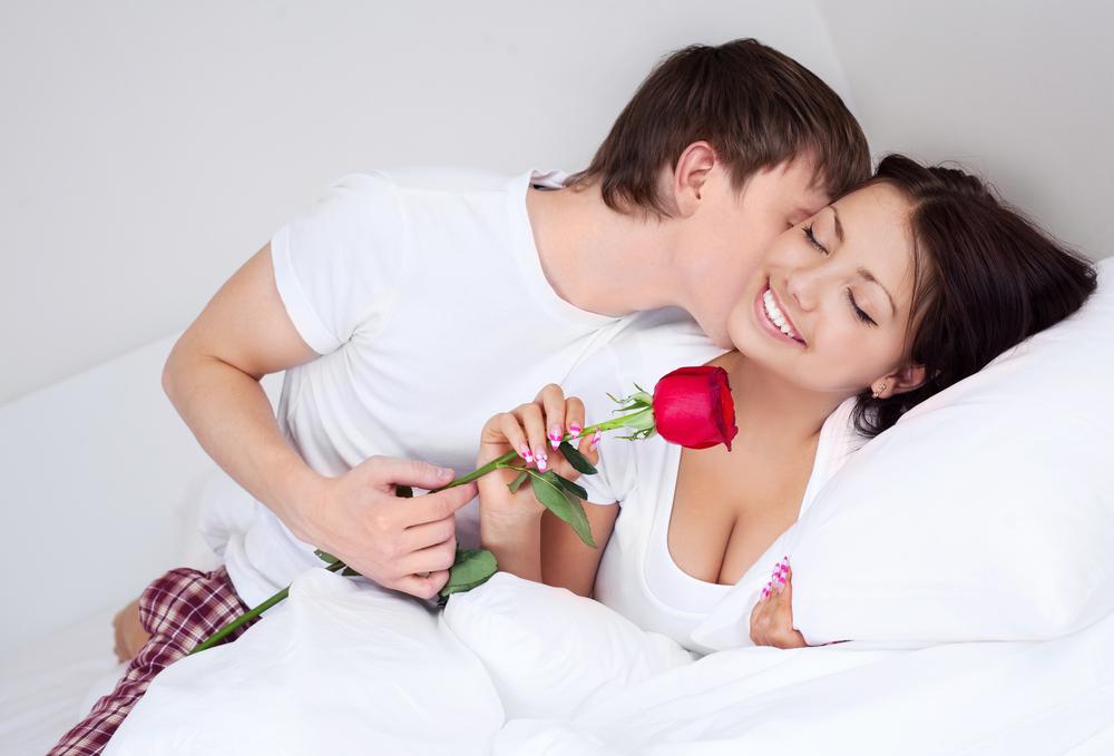 Здоровье и сексуальная энергия
