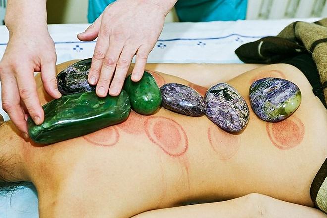 Литотерапия суставов терапия заболевания суставов