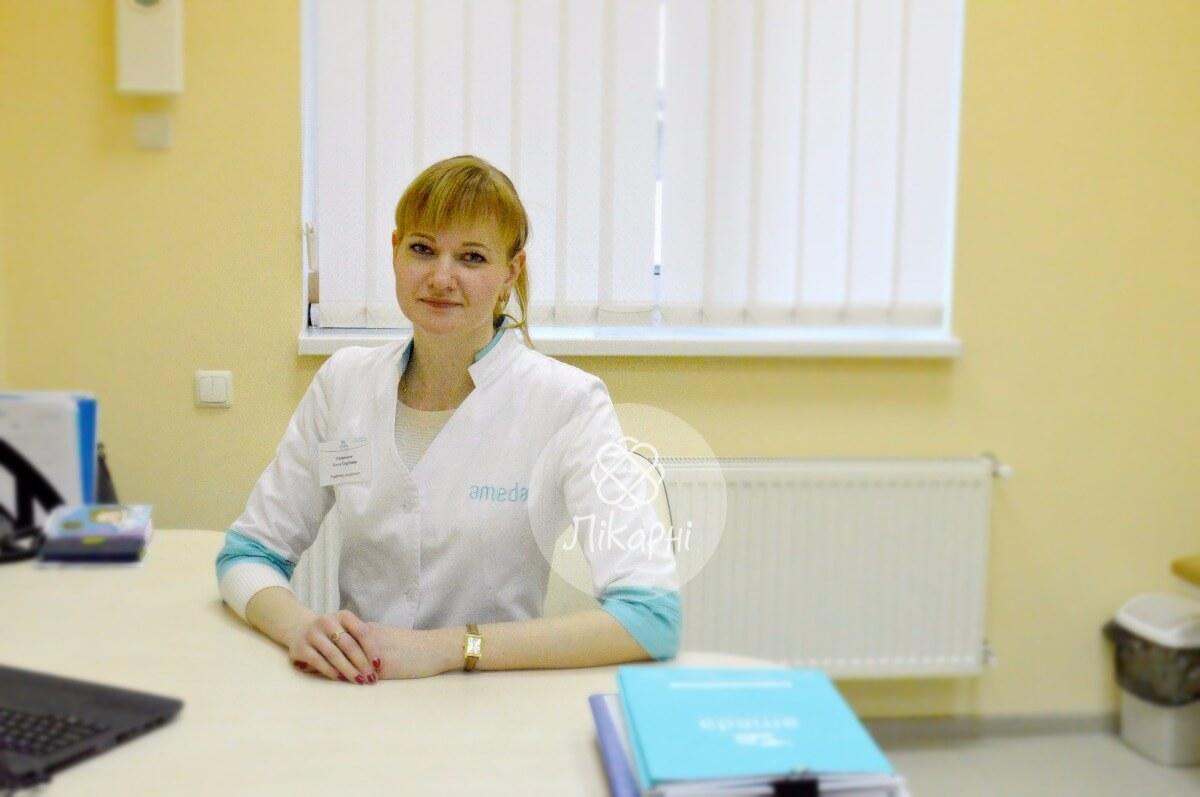 Поликлиника 4 расписание врачей геникоголога