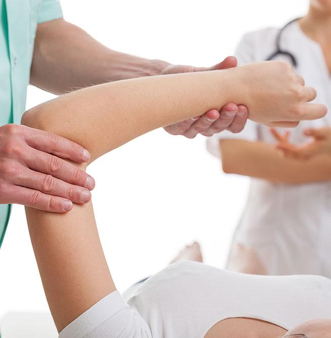 Деформация суставов лечение фиксатор локтевого сустава fosta fs 8602