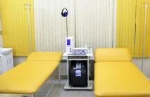 Стационарное отделение медицинского центра Альтернатива в Киеве