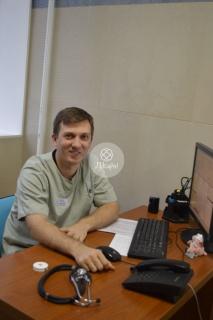 Консультация врача проктолога в медицинском центре Здравица в Киеве
