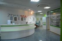 Эстетическая косметология в медицинском центре Здравица (Zdravitsa) в Киеве