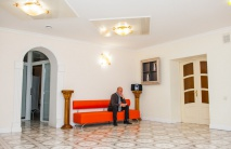 Клиника Медлайн в Киеве - прием пациентов