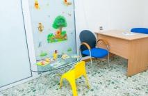 Клиника Медлайн в Киеве - педиатрия