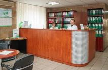 Институт Клинической Медицины на В. Гетьмана 3 - многопрофильная клиника