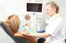 Отбеливание зубов в стоматологии Астра Дент