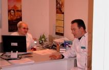 Лечение хронических заболеваний в клинике Резонанс