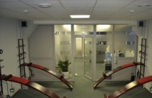 Реабилитационный центр лечения позвоночника Кипарис в Киеве