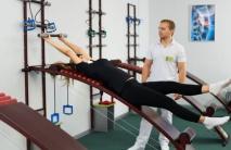 Лечение болезней спины и опорно-двигательного аппарата в центре Кипарис