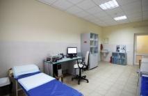 Медицинский центр Уромед - Киев Жуляны, пр-т Воздухофлотский, 58