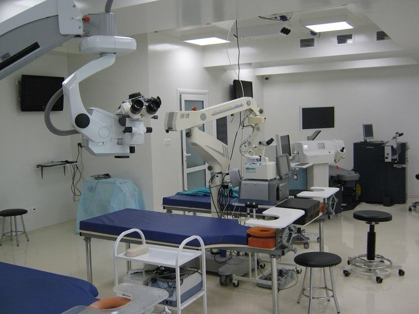 Центр відновлення зору в Хмельницькому — це частка мережі профільних клінік fc20f97e8c104