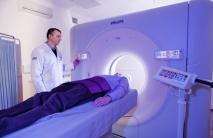 МРТ диагностика организма в клинике Медиком на Печерске