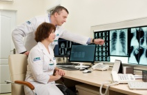 Рентгенография в клинике Медиком на Печерске в Киеве