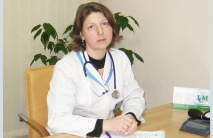 Большакова Ирина Анатольевна - врач аллерголог в Институте Клинической Медицины