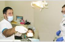 Лечение зубов в Институте Клинической Медицины