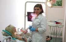 Стоматологическая клиника Института Клинической Медицины