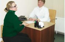 Прием психолога в Институте Клинической Медицины