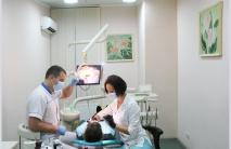 Стоматология в Институте Клинической Медицины