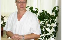 Савинов Олег Евгениевич - массажист, реабилитолог