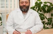 Лисневич Вячеслав Валениновичи - врач отоларинголог в Институте Клинической Медицины