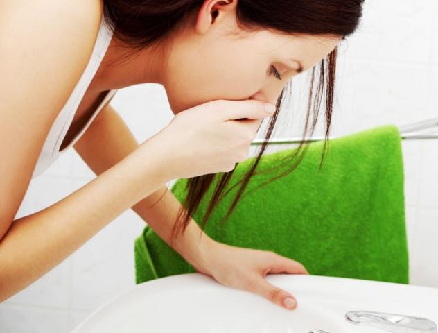 Болит голова и тошнит при беременности что